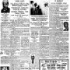 15th August 1947 Times of India News Paper