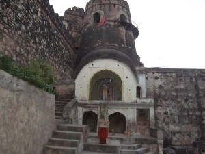 Jhansi_Fort_400_Years