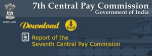Seventh Central Pay Commission