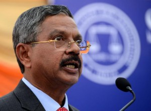 HL DATTU Human Rights Chief