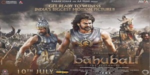 Baahubali National Award 2016 Best Film