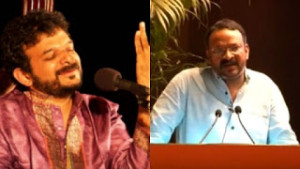 Bezwada Wilson and TM Krishna wins Ramon Magsaysay Award 2016