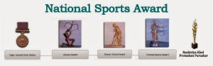 national sports awards 2016