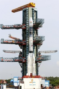 ISRO Successfully Launches India's Weather Satellite INSAT-3DR