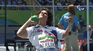 deepa malik first woman to win medal