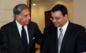 Cyrus Mistry removed as Tata Sons chief, Ratan Tata is interim chairman