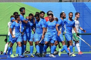 India wins Asian Champions Trophy 2016