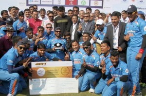 india wins blind world cup 2017