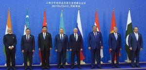 India, Pakistan becomes full member of SCO