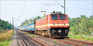 Indian Railway Important Facts in Hindi