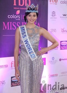 Manushi-Chhillar-is-Femina-Miss-India-World-2017