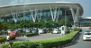 Airports in India List