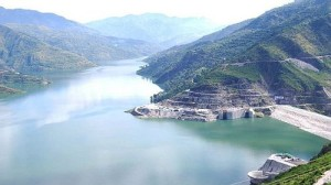Important Dams and Reservoirs in India