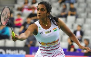 PV Sindhu wins Korean Open 2017