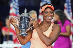 Sloane Stephens wins US Open women's singles title 2017