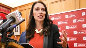 New PM of New zealand
