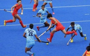 India wins Women's Hockey Asia Cup 2017