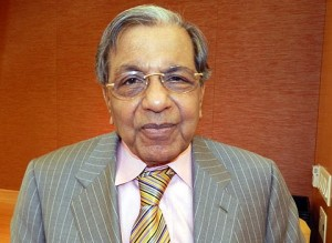 NK Singh appointed chairman of 15th Finance Commission