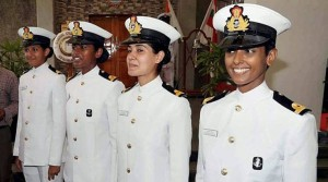 shubhangi swaroop first woman naval commander