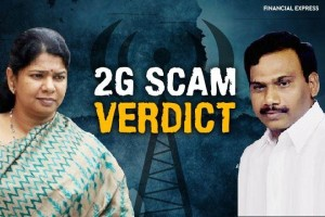 A Raja, Kanimozhi acquitted in 2G Scam case