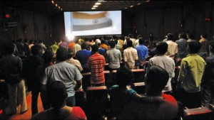 National Anthem Not Mandatory In Cinema Halls - Supreme Court