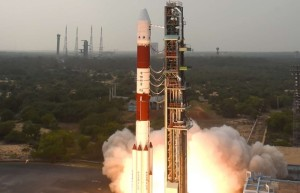 PSLV-C40 Launches Cartosat-2 100th Satellite