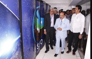 Pratyush Super Computer India's fastest