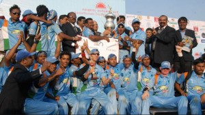india wins blind cricket world cup 2018
