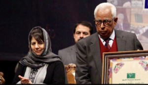 governor rule in jammu and kashmir