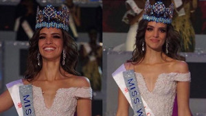 Miss-World-2018-winner