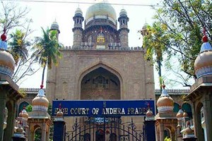 Andhra Pradesh High court 25th HC