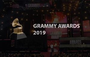 grammy awards 2019 winners